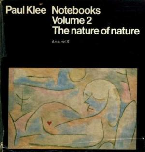 Notebooks, Volume 2: The Nature of Nature.