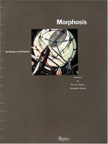 Morphosis:  Buildings and Projects