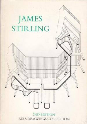 James Stirling: RIBA Drawings Collection