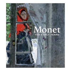 Monet  The Early Years
