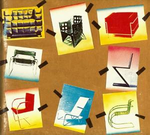 The Modern Chair: Its Origins and Evolution