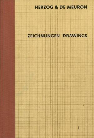 Copy of Herzog & De Meuron   Zeichnungen Drawings