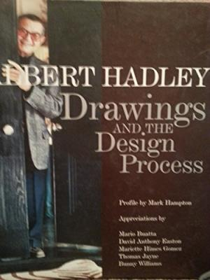 Albert Hadley  Drawings and the Design Process