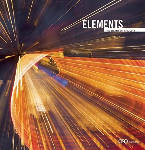 Benoy: Elements- The Heart of the City