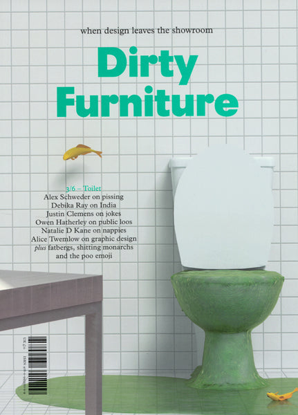 Dirty Furniture 3/6: Toilet