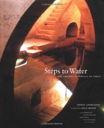 Steps to Water: The Ancient Stepwells of India