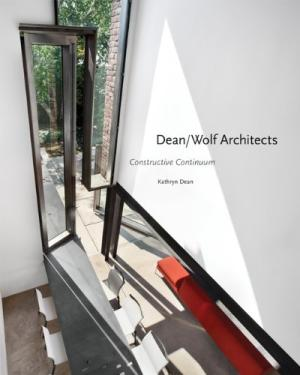 Dean/Wolf Architects: Constructive Continuum