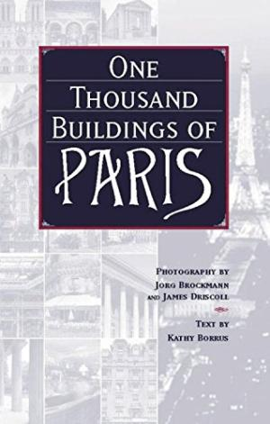 One Thousand Buildings of Paris
