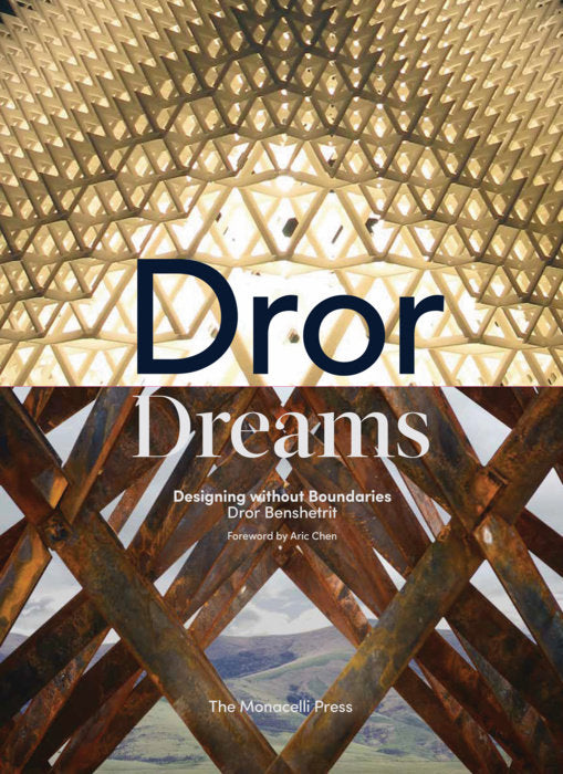 Dror Dreams: Design Without Boundaries