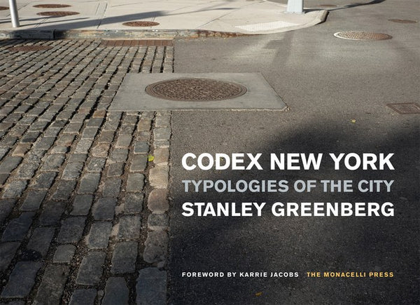 Codex New York: Typologies of the City