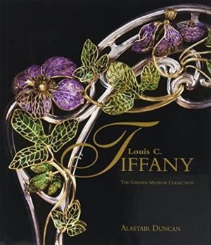 Louis C. Tiffany: The Garden Museum Collection.