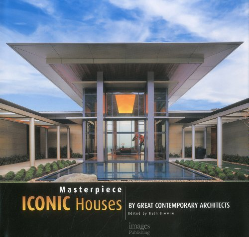Iconic Houses    By Great Contemporary Architects