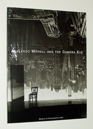 Abelardo Morell And The Camera Eye