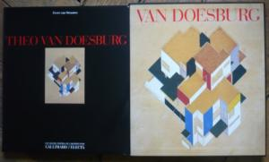 Theo van Doesburg: Peintre et Architecte