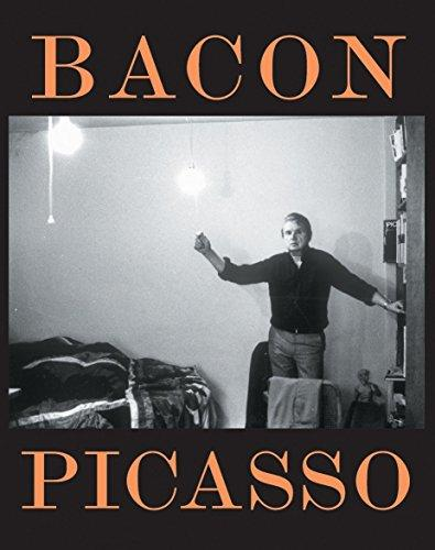 Bacon  Picasso  The Life of Images