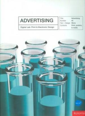 Digital Lab: Print and Electronic Design No. 2. Advertising