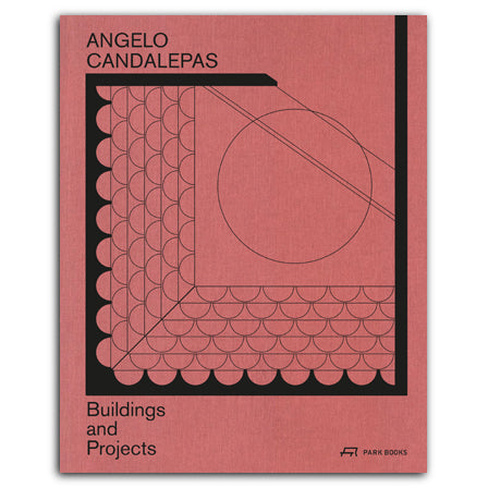 Angelo Candalepas - Buildings and Projects
