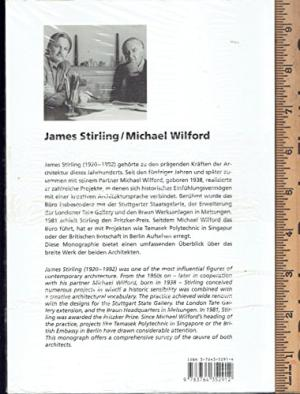 James Stirling/Michael Wilford