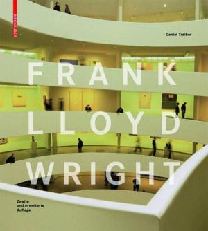 Frank Lloyd Wright, Second Expanded Edition