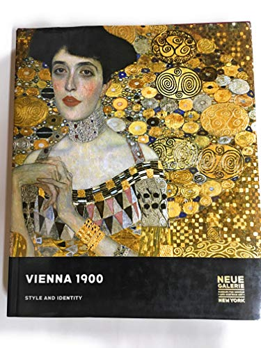 Birth Of The Modern   Style And Identity In Vienna  1900