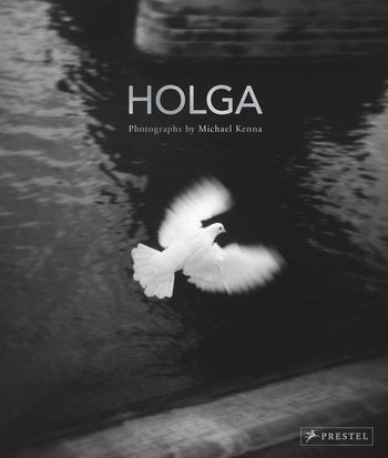 Michael Kenna: Holga