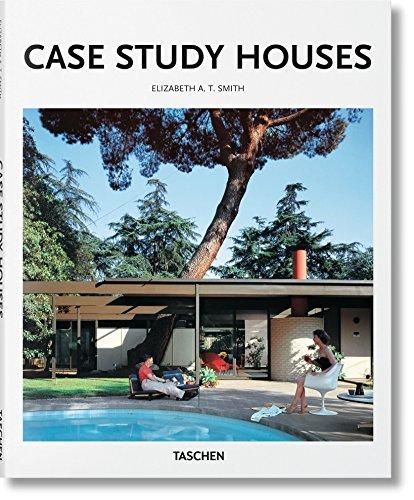Case Study Houses (Art Albums)