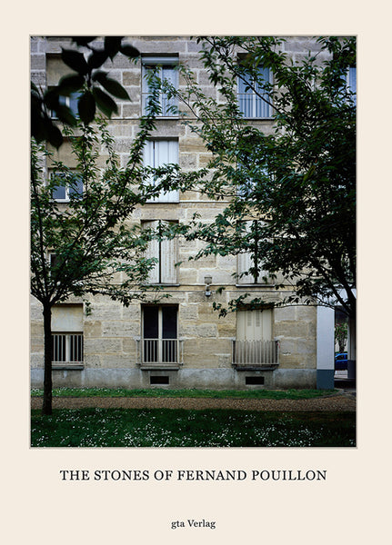 The Stones of Fernand Pouillon: An Alternative Modernism in French Architecture