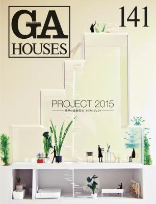GA Houses 141: Project 2015
