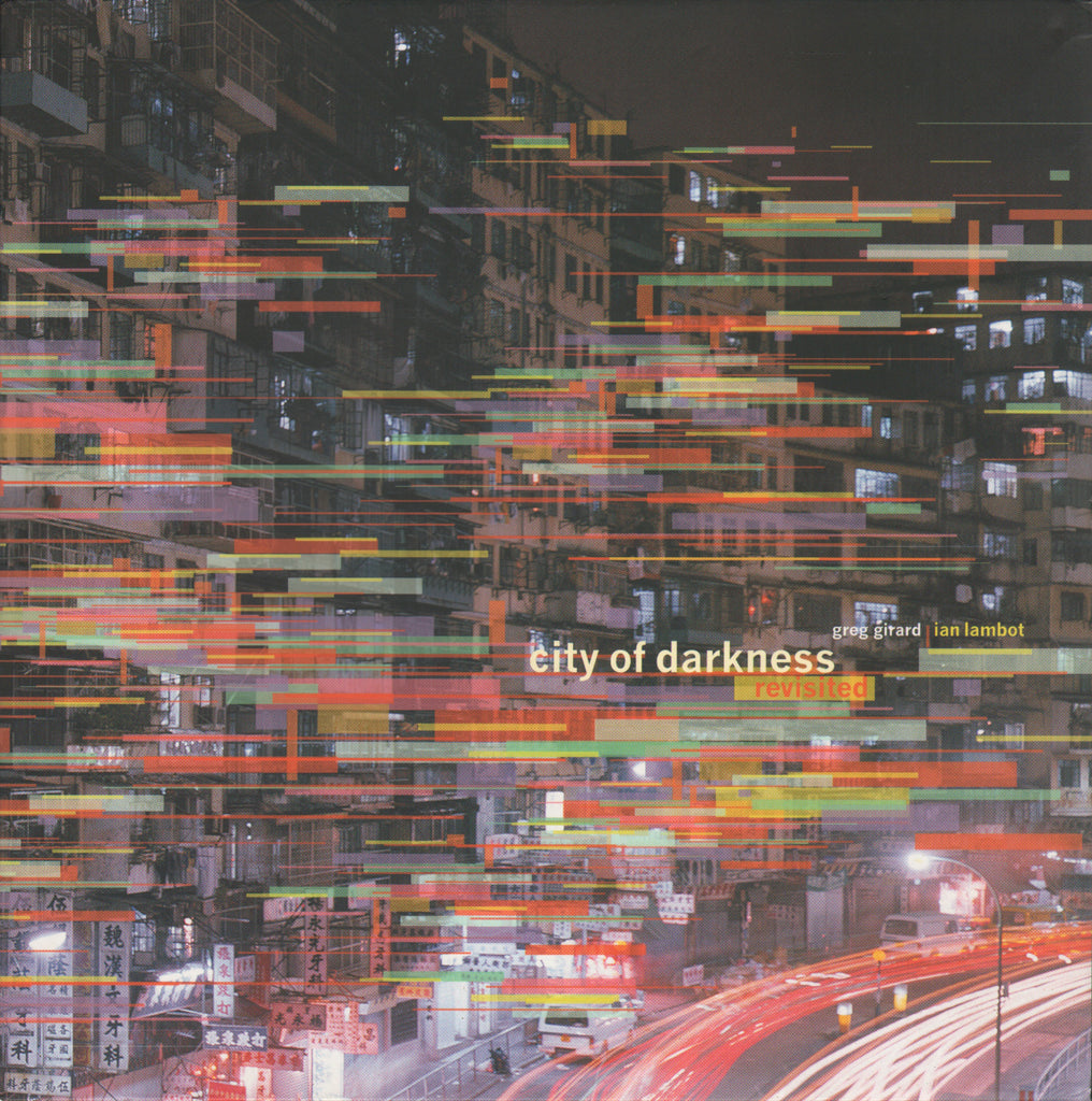 City of Darkness Revisited