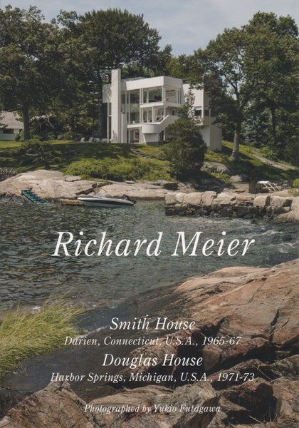 GA: Residential Masterpieces 17: Richard Meier, Smith House & Douglas House