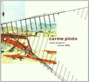 Carme Pinos: Some Projects (Since 1991)