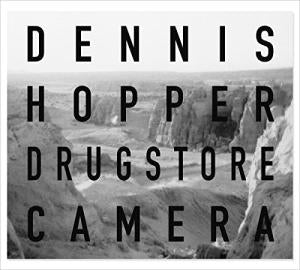 Dennis Hopper    Drugstore Camera