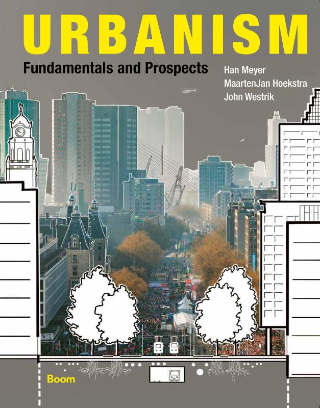 Urbanism: Fundamentals And Prospects