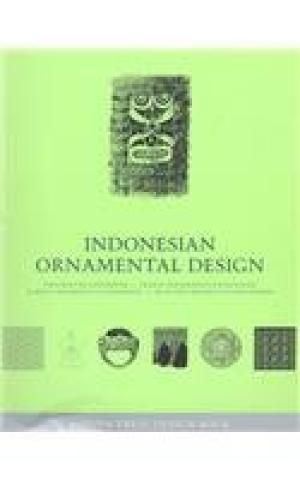 Indonesian Ornamental Design