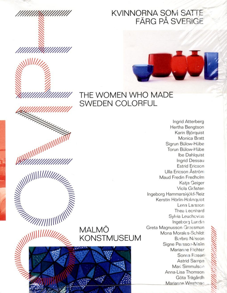 Oomph - The Women Who Made Sweden Colorful
