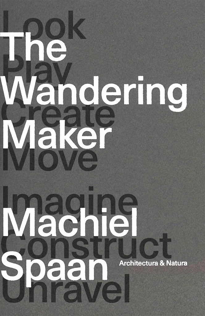 The Wandering Maker