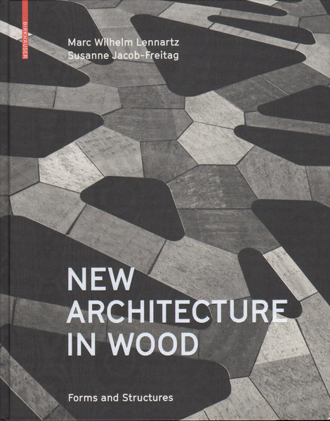 New Architecture in Wood