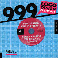 999 Logo Design Elements.