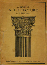 A Book of Architecture.