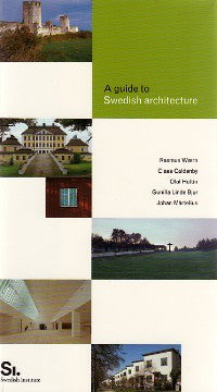 A Guide to Swedish Architecture