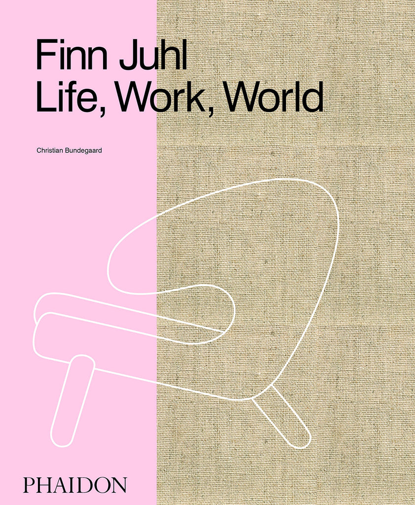 Finn Juhl  Life, Work, World