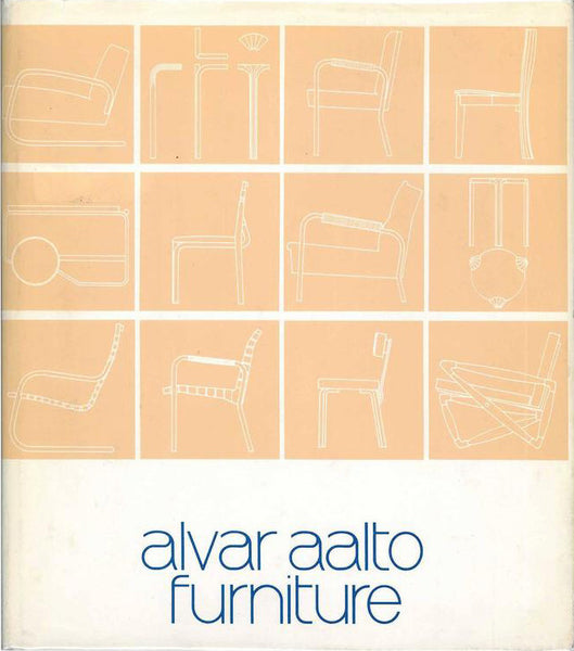 Aalto: Architecture and Furniture