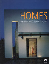 ABAX Arquitectos: Homes: Architecture Comes to Life