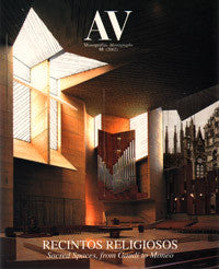 AV Monographs: Sacred Spaces