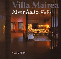 Aalto Villa Mairea 1937 1939 William Stout Architectural Books