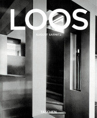 Adolf Loos. 1870-1933. Architect, Cultural Critic, Dandy.