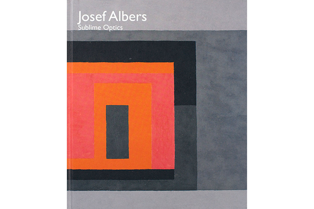 Josef Albers: Sublime Optics