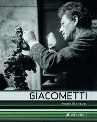 Alberto Giacometti: Sculpture Painting Drawings