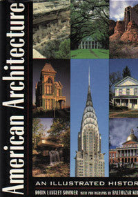 American Architecture: An Illustrated History