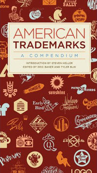 American Trademarks: A Compendium